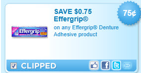 Effergrip Coupon