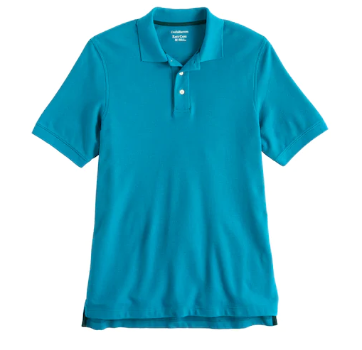 Men's Polo Shirt Father's Day