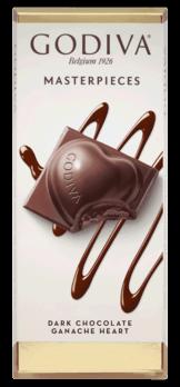 godiva masterpiece chocolate bar