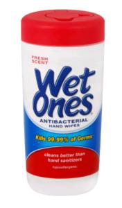 Wet Ones Sale Target