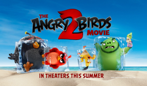 angrybirds 2 movie